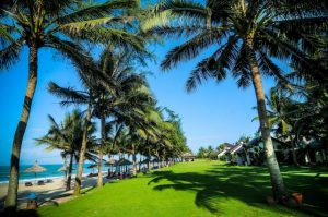 The Palm Garden Beach Hoi An