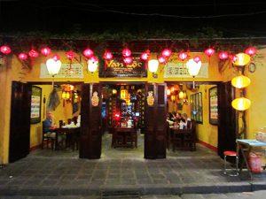 Van Loc Restaurant