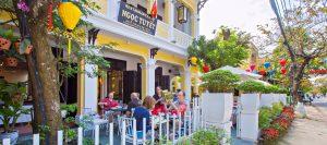 Ngoc Tuyet restaurant
