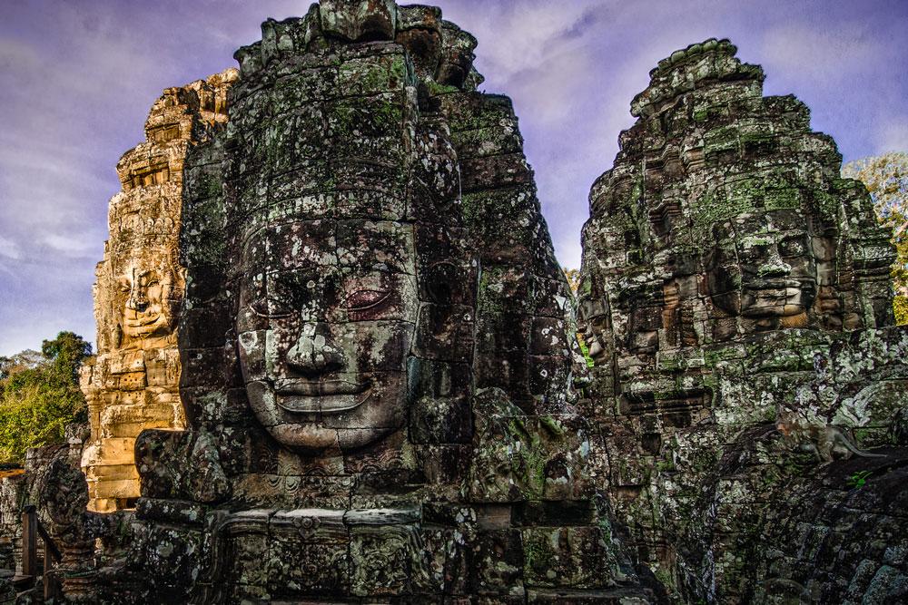 Cambodia 6 Days Itinerary