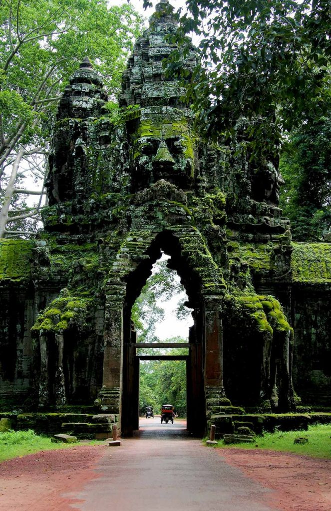 Cambodia Tour Package 12 Days 11 Nights