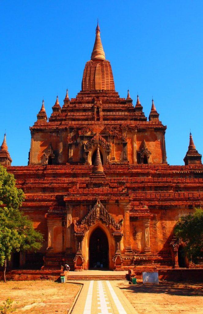 Tour Bagan Myanmar