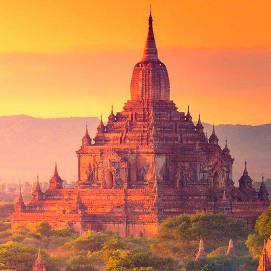 Bagan Tour