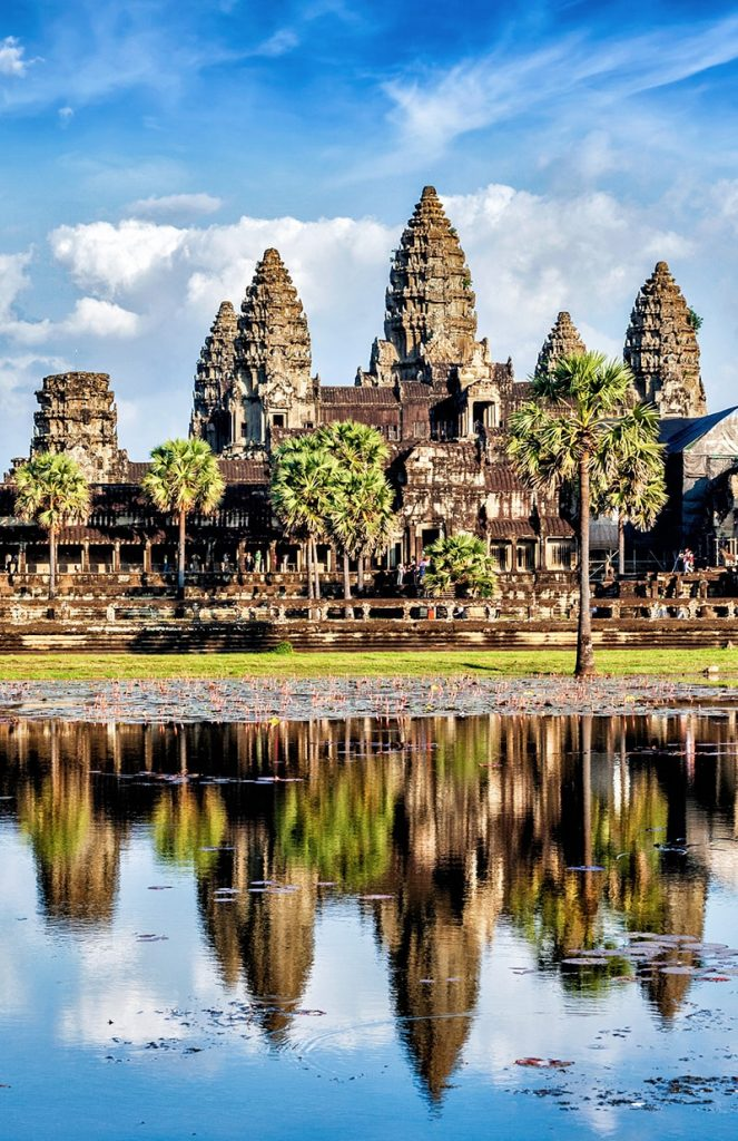 Vietnam Cambodia Tour Package