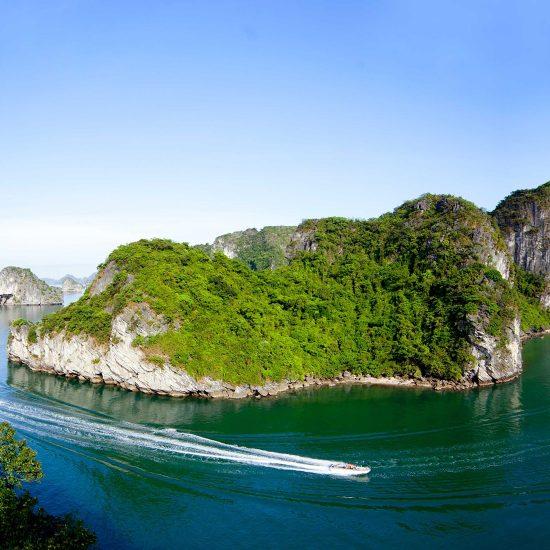 Tour Ha Long Bay