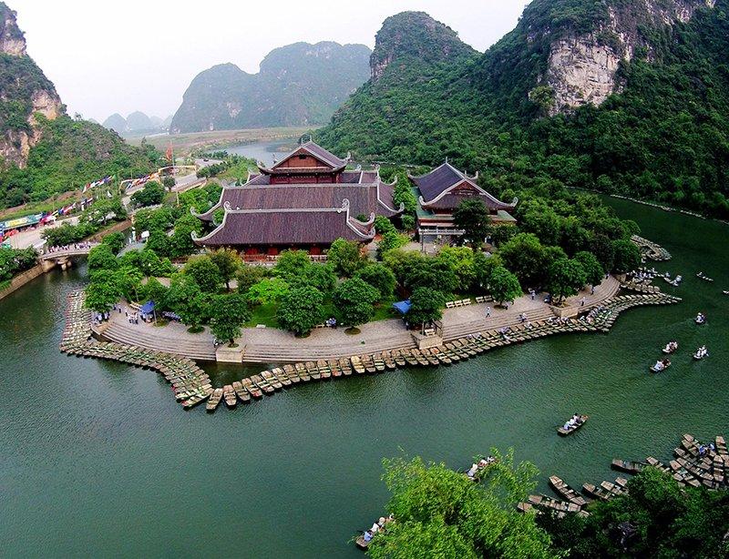 Ninh Binh Tour