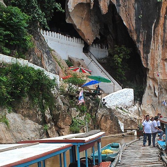 Pak Ou Cave Tour