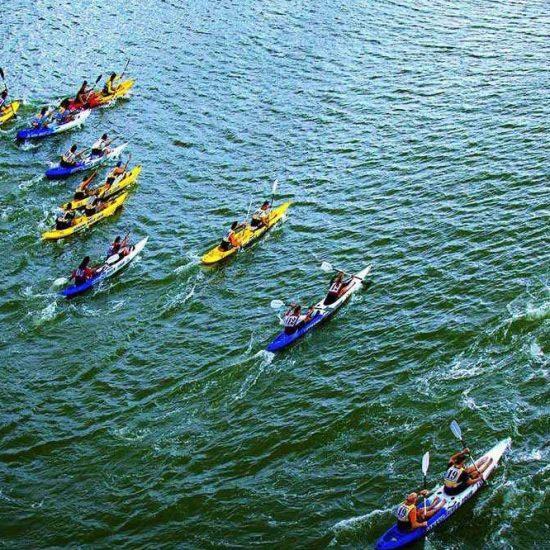 danang kayak