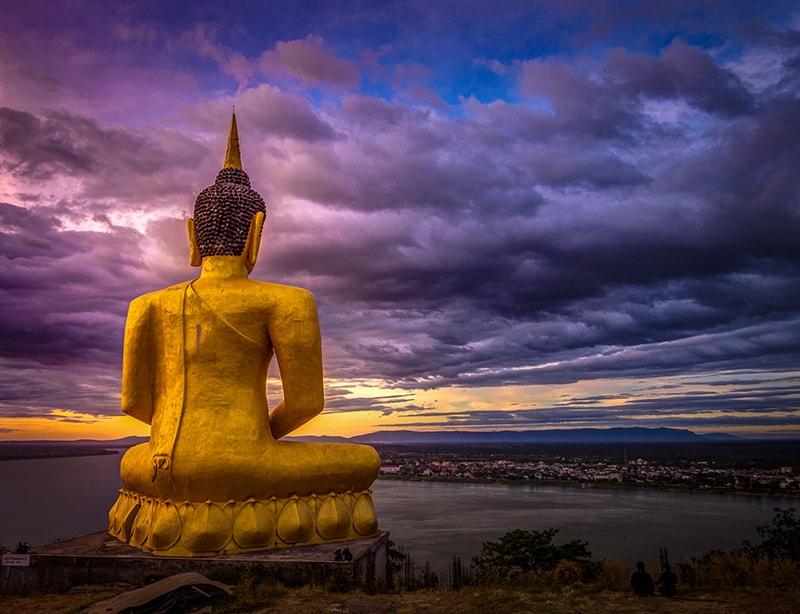 Travel to Laos
