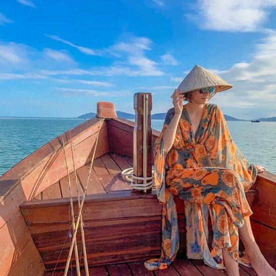 Ninh Van bay Nha Trang